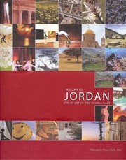 Cover of: Welcome To Jordan The Heart Of The Middle East