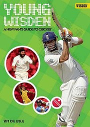 Cover of: Young Wisden A New Fans Guide To Cricket