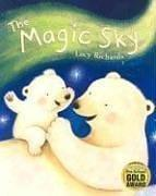 Cover of: Magic Sky/The | Lucy Richards
