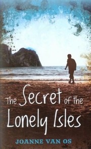 Cover of: The Secret Of The Lonley Isles