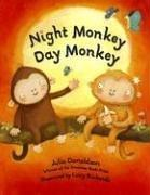 Cover of: Night Monkey, Day Monkey