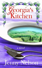 Cover of: Georgias Kitchen
