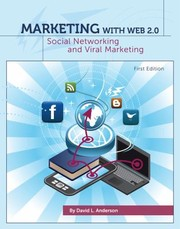 Cover of: Marketing with Web 20