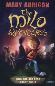 Cover of: Milo And One Dead Angry Druid
