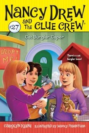 Cover of: Cat Burglar Caper
