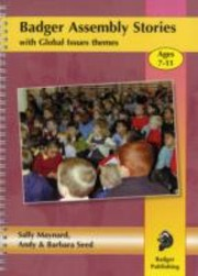 Cover of: Assembly Stories With Global Issues Themes For Ks2