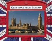 Cover of: Greetings From London
