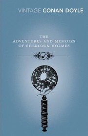 Cover of: The Adventures And Memoirs Of Sherlock Holmes