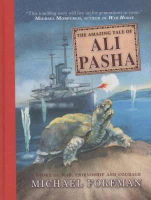 The Amazing Tale Of Ali Pasha by