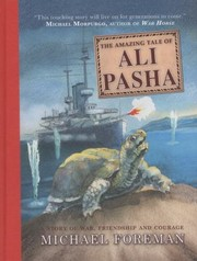 Cover of: The Amazing Tale Of Ali Pasha |