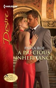 Cover of: A Precious Inheritance