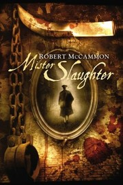Cover of: Mister Slaughter |