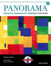 Cover of: Panorama Listening Student Book 2