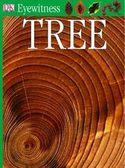 Cover of: Tree (Eyewitness Guide)