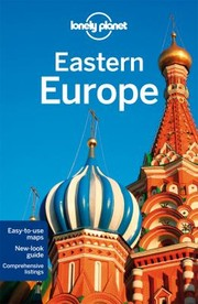 Cover of: Eastern Europe |
