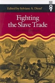 Cover of: Fighting The Slave Trade West African Strategies