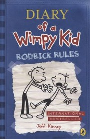 Cover of: Rodrick Rules