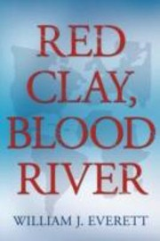 Cover of: Red Clay Blood River