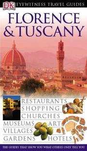 Cover of: Florence and Tuscany