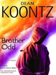 Cover of: Brother Odd
