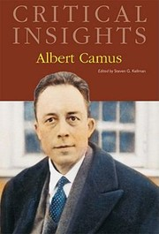 Cover of: Albert Camus
