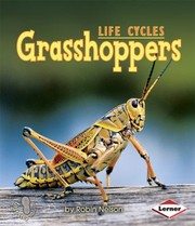 Cover of: Grasshoppers