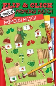 Cover of: Flip Click Christmas Memory Match