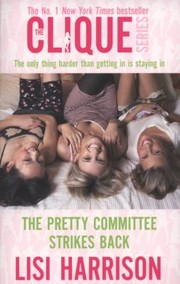 Cover of: The Pretty Committee Strikes Back