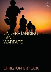 Cover of: Understanding Land Warfare
