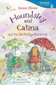 Cover of: Houndsley And Catina And The Birthday Surprise