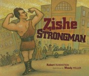 Cover of: Zishe the Strongman