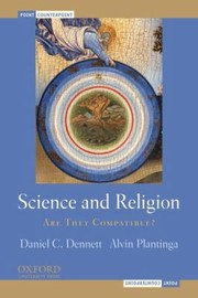 Cover of: Science And Religion Are They Compatible