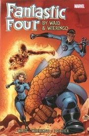 Cover of: Fantastic Four Ultimate Collection