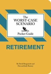 Cover of: The Worstcase Scenario Pocket Guide