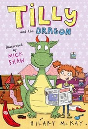 Cover of: Tilly And The Dragon
