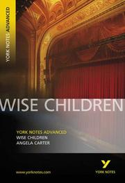 Cover of: Wise Children