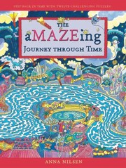 Cover of: The Amazeing Journey Through Time