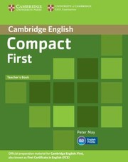 Cover of: Compact First
