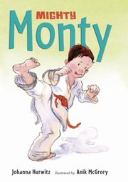 Cover of: Mighty Monty