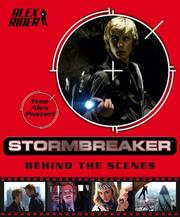 "Cover of: ""Stormbreaker"" the Movie - Behind the Scenes (Stormbreaker the Movie)"
