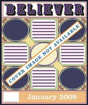 Cover of: Believer