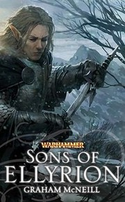 Cover of: Sons Of Ellyrion