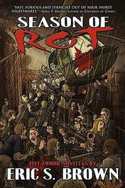Cover of: Season Of Rot