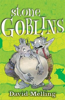 Stone Goblins by