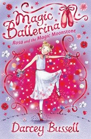 Cover of: Rosa And The Magic Moonstone