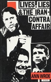 Cover of: Lives Lies And The Irancontra Affair