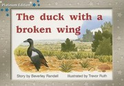 Cover of: Duck With A Broken Wing