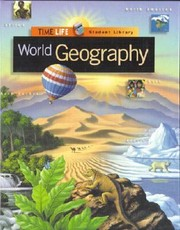 Cover of: World Geography