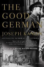 Cover of: The Good German A Novel