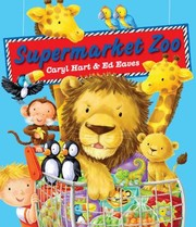 Cover of: Supermarket Zoo
